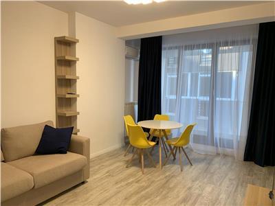 Inchiriere apartament 2 camere 13 septembrie-marriott lux