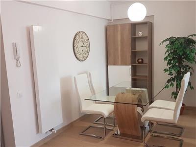 Inchiriere apartament 2 camere 13 Septembrie-Metrocity-LUX
