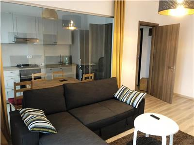 Inchiriere Apartament 2 camere - 20th Residence