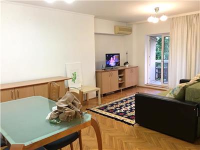 Inchiriere Apartament 2 camere 60 mp BALCON Lux UNIRII