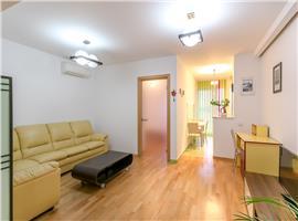Inchiriere apartament 2 camere 64mp bloc 2009 vitan mall foisorului