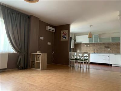 Inchiriere apartament 2 camere 75 mp baneasa greenfield