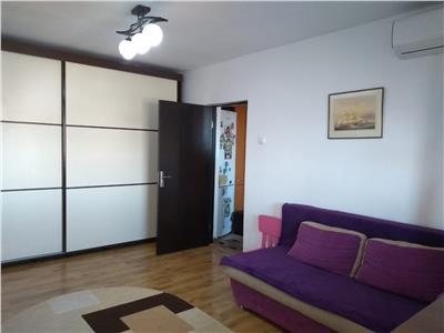 Inchiriere apartament 2 camere aleea trandafirilor