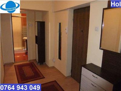 Inchiriere apartament 2 camere aparatorii patriei Bucuresti