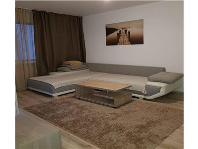Inchiriere apartament  2 camere Baneasa Greenfield