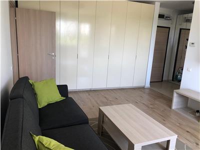 Inchiriere apartament 2 camere Baneasa - Greenfield
