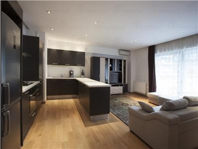 Apartament 2 camere barbu vacarescu /upground