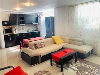 Inchiriere apartament 2 camere, bloc nou, 9 Mai, Ploiesti