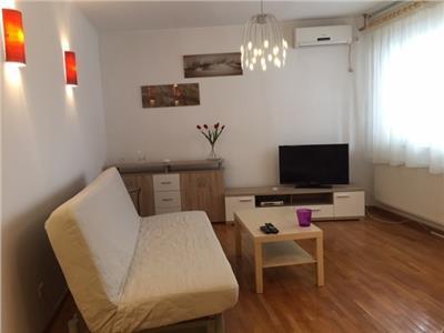 Inchiriere Apartament 2 camere Bloc Nou, Decebal