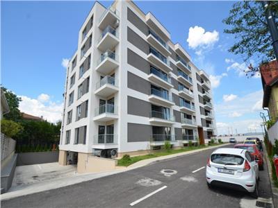Inchiriere apartament 2 camere, bloc nou, in ploiesti, zona albert