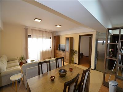 Inchiriere apartament 2 camere, bloc nou, in Ploiesti, zona centrala