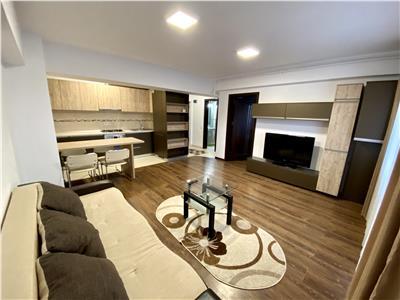 Inchiriere apartament 2 camere, bloc nou, in ploiesti, zona marasesti