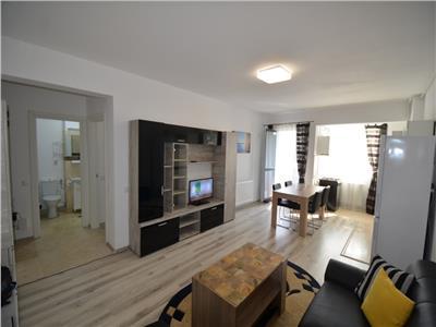Inchiriere apartament 2 camere, bloc nou, in Ploiesti, zona Vest
