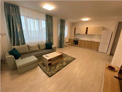 Inchiriere apartament 2 camere, bloc nou, Ploiesti, zona Albert
