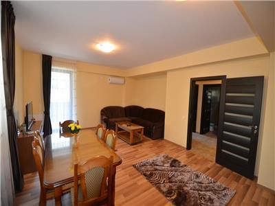 Inchiriere apartament 2 camere, bloc nou,  Ploiesti, zona Cantacuzino
