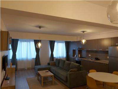 Inchiriere apartament 2 camere  bloc nou Ploiesti,zona Centrala