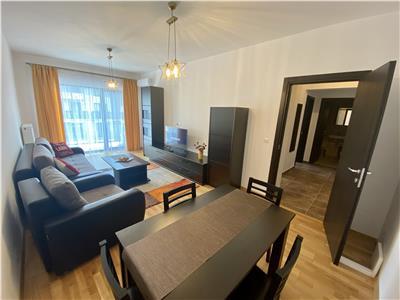 Inchiriere apartament 2 camere, bloc nou, ploiesti, zona nord (albert)