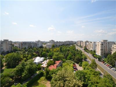 Inchiriere apartament 2 camere, bloc nou, Ploiesti, zona ultracentral