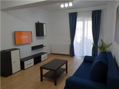 Inchiriere apartament 2 camere, bloc nou, vest, 9 mai