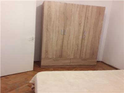 Inchiriere apartament 2 camere mobilat 56mp Brancoveanu - Huedin