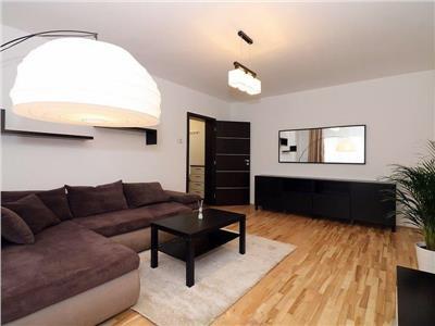 Inchiriere apartament 2 camere Calea 13 Septembrie Marriott