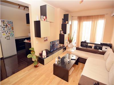 Inchiriere apartament 2 camere campia libertatii bloc nou Bucuresti