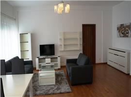 Inchiriere apartament 2 camere Carol Park Residence