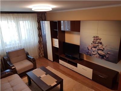 Inchiriere apartament 2 camere, complet renovat!