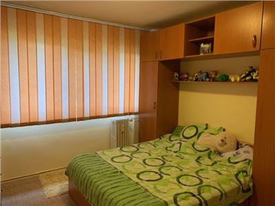 Inchiriere apartament 2 camere, confort 1, Ploiesti, Malu Rosu