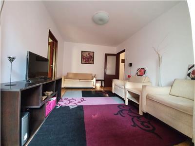 Inchiriere apartament 2 camere, confort 1, ploiesti, marasesti