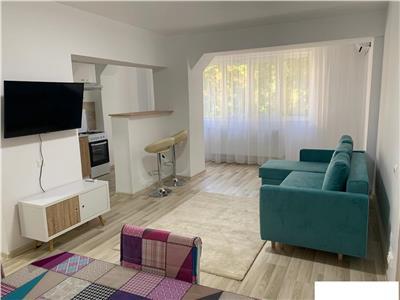Inchiriere apartament 2 camere Crangasi renovat complet