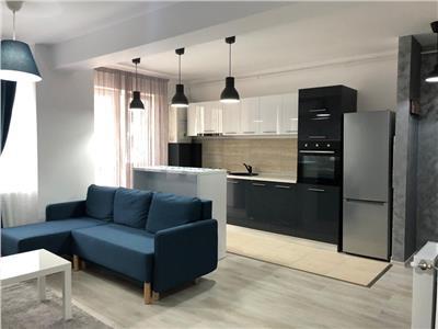 Inchiriere apartament 2 camere, de lux, bloc nou, 9 mai, ploiesti