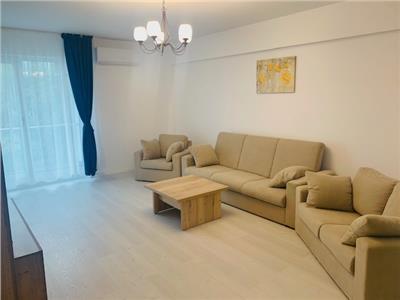 Inchiriere apartament 2 camere, de lux, bloc nou, albert