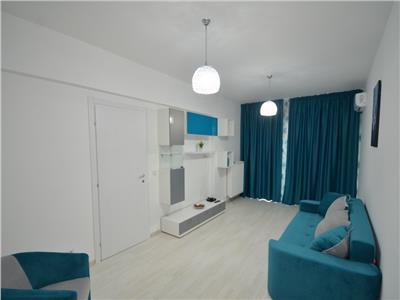 Inchiriere apartament 2 camere, de lux, bloc nou, Ploiesti,  Albert