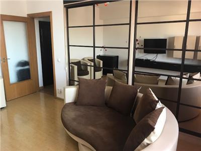 Inchiriere apartament 2 camere, de lux, bloc nou, Ploiesti, Central