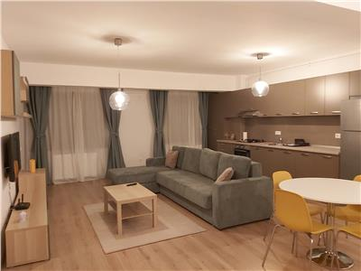 Inchiriere apartament 2 camere, de lux, bloc nou, Ploiesti, Malu Rosu
