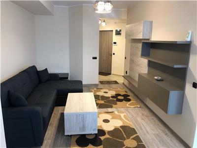 Inchiriere apartament 2 camere, de lux, bloc nou, ploiesti, zona 9mai