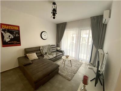 Inchiriere apartament 2 camere, de lux, bloc nou,  Ploiesti, zona Nord
