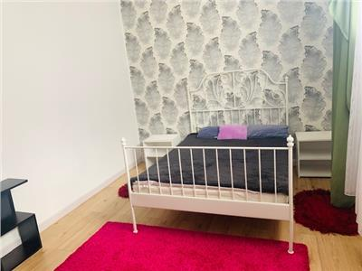 Inchiriere apartament 2 camere, de lux, bloc nou, Ploiesti, zona Vest