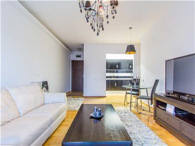Inchiriere  apartament 2 camere de lux, imobil nou decebal