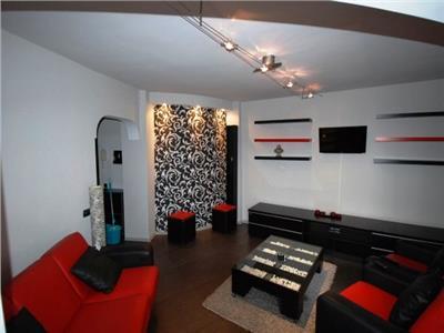 Inchiriere apartament 2 camere, de lux, in ploiesti, zona caraiman