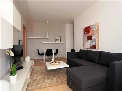 Inchiriere apartament 2 camere de lux in zona Baneasa Privighetorilor