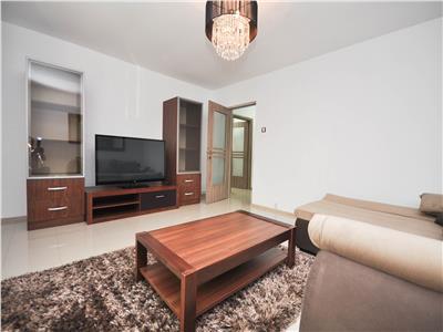 Inchiriere apartament 2 camere Decebal Alba Iulia ,centrala proprie