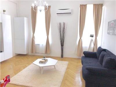 Inchiriere apartament 2 camere decomandat elegant Kogalniceanu