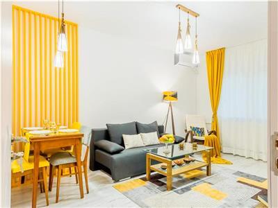 Inchiriere apartament 2 camere decomandat impecabil Parcul Plumbuita