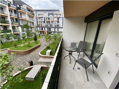 Inchiriere apartament 2 camere, decomandat, in Ploiesti, zona Nord