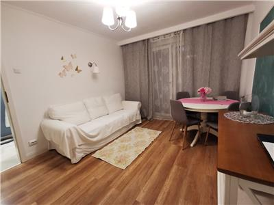 Inchiriere apartament 2 camere decomandat metrou Lujerului