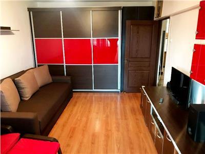 Inchiriere apartament 2 camere decomandat Parcul Plumbuita