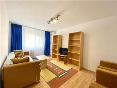 Apartament 2 camere, decomandat, zona centrala, ploiesti