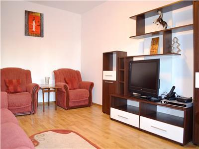 Inchiriere apartament 2 camere, decomandat, zona Catedrala, Ploiesti